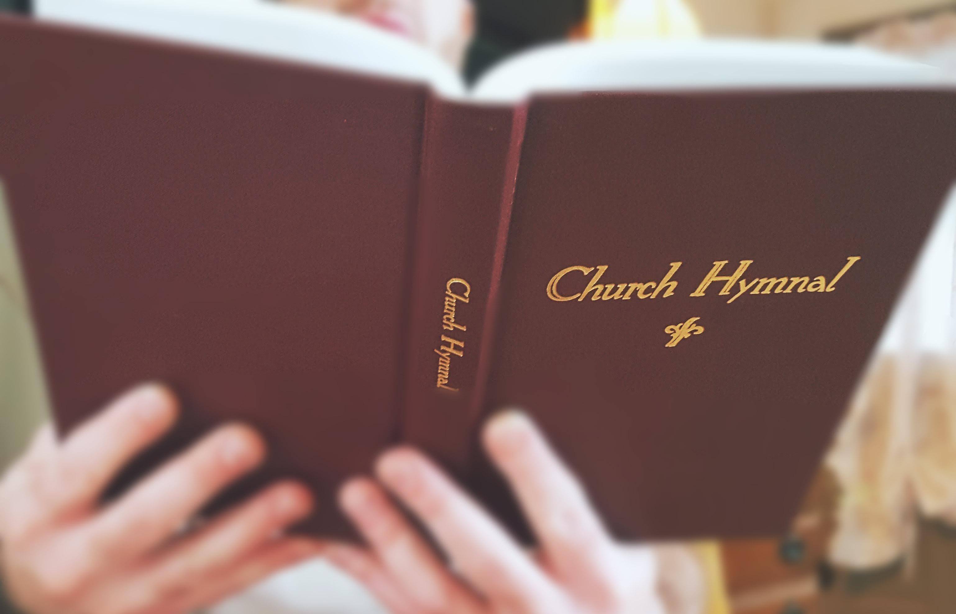 The Red-Back Hymnal
